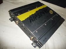 Car amplifier RIPSPEED R2100 2 x 200 watts 27x26x5cm