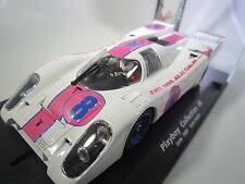 """FLY 1/32 - PORSCHE 917K  """" Playboy collection 08 """" - FREE SHIPPING FOR 2nd CAR"""