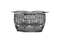 Chrom Paraurti di ventilazione griglia Griglia Centrale Audi A3 8P 03-08. Nuovo