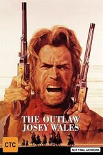 The Outlaw Josey Wales (DVD, 1999)