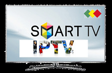 1 Year Subscription for SMART TV, HD  VOD TV Series ENGLISH & INTERNATIONAL