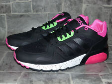 New Adidas Neo Run Support Pink Casual ZX Torsional Equipment Vintage GR 44 NEW