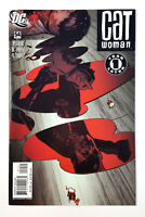 Catwoman #54 (2006) One Year Later DC Comics