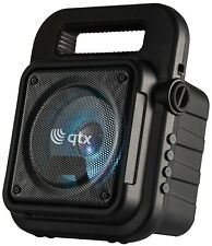 Qtx Effect Portable Bluetooth Party Speaker
