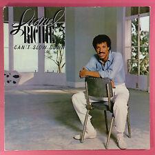 Lionel Richie - Can't Slow Down - Motown ZL-72020 Ex+ Condition Vinyl LP