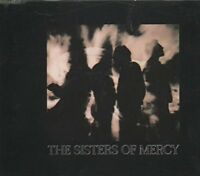 Sisters of Mercy More (1990) [Maxi-CD]