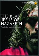 Smithsonian: The Real Jesus of Nazareth (DVD,2017)