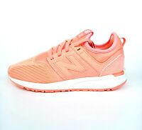 New Balance WRL247-SW-B Sneaker Damen Fiji Rose Running Gr 36,5 615471-50-13