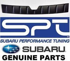 OEM Genuine Subaru Impreza, WRX, STI SPT Vortex Generator - E751SFG300