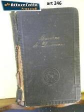 Art 246 LIBRO GIARDINO DI DIVOZIONE AD USO DEL CRISTIANO G. ARNEODO 1892