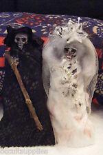 MAMAN BRIGITTE & BARON SAMEDI DOLLS - Santeria, Voodoo, Gothic