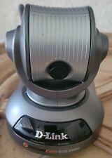 D-Link Dcs-5300G Wireless SecuriCam Internet Camera