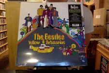 The Beatles Yellow Submarine LP sealed 180 gm vinyl RE reissue 2012 stereo