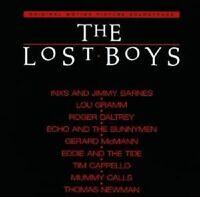 LOST BOYS SOUNDTRACK CD NEUWARE
