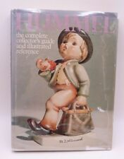 Hummel Complete Collector's Guide Illustrated Reference by Ehrmann