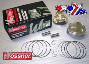 DUCATI 999 RS / 1098 RS (ALL) 103.93mm Wossner Racing Piston Set (x2) *PREORDER*
