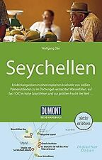 DuMont Reise-Handbuch Reiseführer Seychellen: mit E... | Buch | Zustand sehr gut