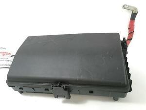Engine Fuse Box CADILLAC XTS 13