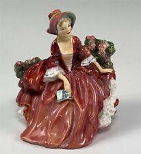 Royal Doulton Figurine, Lydia Hn 1908