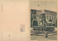 FAENZA - FONTANA MONUMENTALE    (rif.fg.4439)