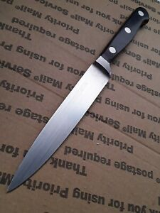 Wusthof Carbon Steel Utility Knives For Sale Ebay