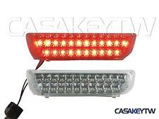 2003~2011 HONDA CRV CR-V 3rd LED THIRD STOP BRAKE LIGHT LAMP BHC2