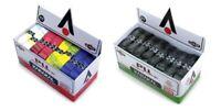 Karakal PU Super Grip 24er Box   Griffband Grip Badmintonband Schlägerband