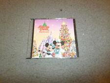 TOKYO DISNEYLAND CHRISTMAS FANTASY IMPORT CD ( 2005 )