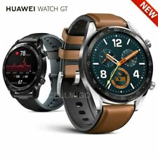 HUAWEI Watch GT Bluetooth SmartWatch Compatible with iPhone and Android FTN-B19