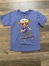 Tony Hawk Boys Skateboard T-Shirt Size Medium