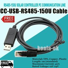 Communication Cable CC-USB-RS485-150U for LS-B Tracer-B VS-B Solar Controller FW