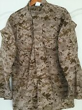 PATAGONIA AOR1 LEVEL 9 TEMPERATE COMBAT BLOUSE LARGE/REGULAR NAVY SEAL DEVGRU