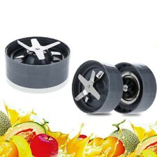 Replacement Cross Blade Only For MAGIC NUTRI BULLET Blender Juicer Mixer 900W