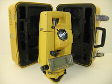"TOPCON GTS-511 2"" TOTAL STATION ONLY, FOR SURVEYING 1 MONTH WARRANTY"