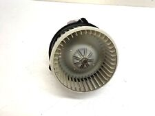 2003-2006 BMW Z4 E85 CONVERTIBLE A/C HEAT BLOWER MOTOR USED OEM