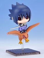 Megahouse Petit Chara Naruto Shippuden Summoning Sasuke Uchiha Secret Figure NEW