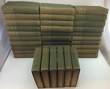 THE WORKS OF CHARLES DICKENS 36 Volumes CENTENARY EDITION 1911 Chapman & Hall