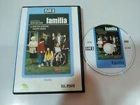 Familia Fernando Leon Amparo Muñoz - DVD Español - AM