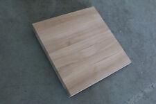 sur MESURE!!! Plaque de table plaque Noyer Bois Massif Neuf table leimholz ua