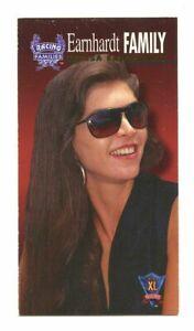 1994 Press Pass Optima XL #43 Teresa Earnhardt Family Racing Card