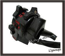 [LG175] SUZUKI GP100 GP125 GT125 GT185 HANDLE SWITCH ASSY LH