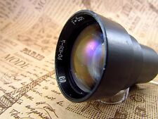PO-109-1A 1.2/50mm Russian Projector Lens