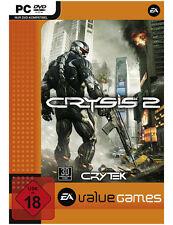 PC Computer Spiel Crysis 2 NEU*NEW*18