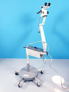 Carl Zeiss Kolposkop PLUS  Colposcope // Kolposkop Fahrbar f 350  f 170