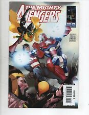 Marvel Comics The Mighty Avengers Volume 1 Book #32 VF+