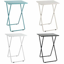 Habitat Folding Side & End Tables