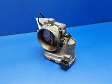 Mercedes-Benz CLK W209 Petrol electric throttle body valve  A1121410125 PUM3810