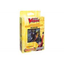 Vanguard Soldato Meccanico dorato Mazzo carte - da Gioco/collezione