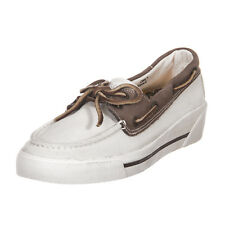 SPERRY scarpa campionario shoes donna woman bianco EU 36 - 762 N50