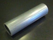 "8"" PVC Plastic Pipe Schedule 80 Grey"